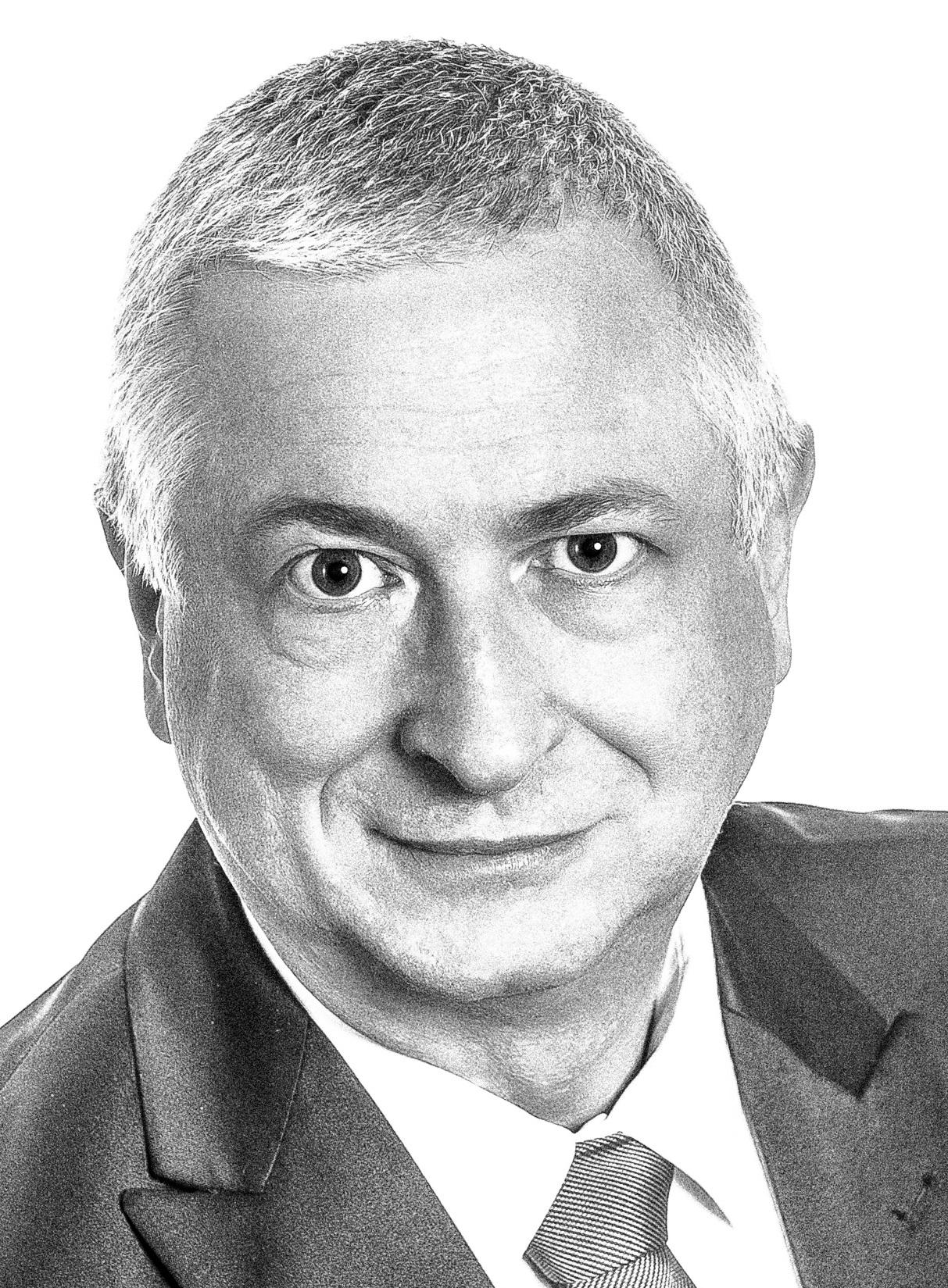 Bernhard Reichelmann