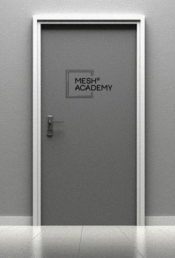 mesh-ac-tür